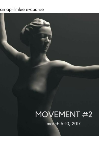 MOVEMENT #2 dance