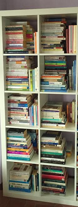 first books unpacked