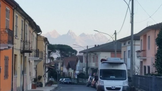 barbarasco my new village and the apuan alps
